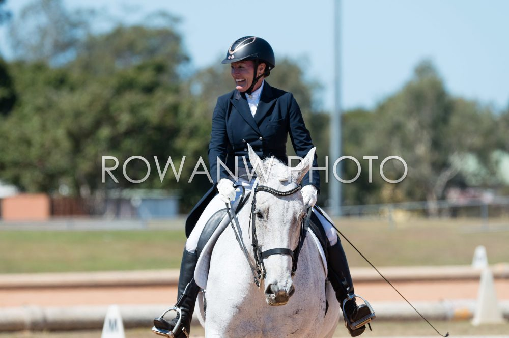 Caboolture Dressage Club & Participant Day