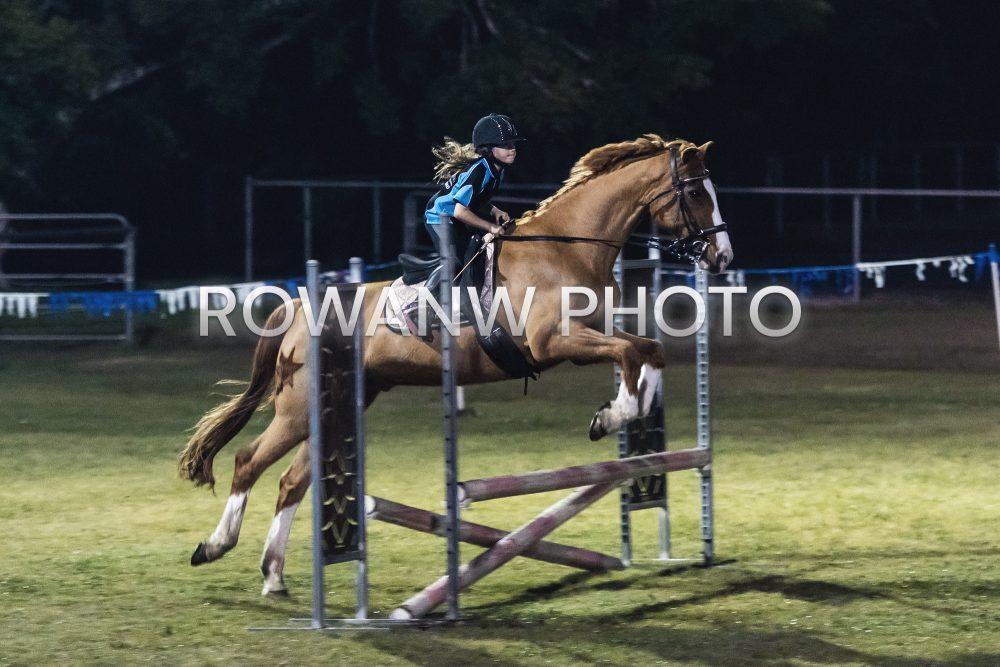23 Jul – Wynnum Pony Club Show Jumping